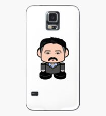 Wisco'stache POLITICO'BOT Toy Robot Case/Skin for Samsung Galaxy