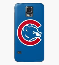 Chicago Cubs Case/Skin for Samsung Galaxy