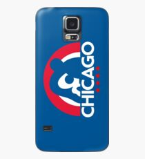Chicago Cubs 79 Case/Skin for Samsung Galaxy