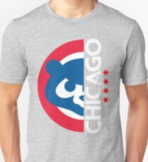 Chicago Cubs 79 Unisex T-Shirt