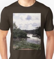 an unbelievable Suriname landscape T-Shirt