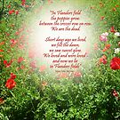 In Flanders Fields by Vaengi