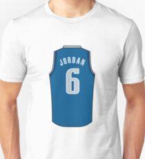save off 01d26 84bfe Deandre Jordan T-Shirts   Redbubble