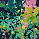 Prayer Garden by Mellissa Read-Devine
