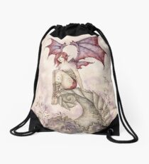 Solitary Drawstring Bag