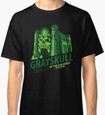 Game of Grayskull  Classic T-Shirt