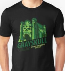 Game of Grayskull  Slim Fit T-Shirt