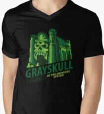 Game of Grayskull  Men's V-Neck T-Shirt