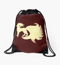 Ninetales Drawstring Bag