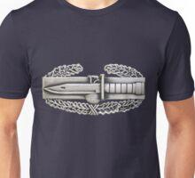 Combat Action Badge Unisex T-Shirt