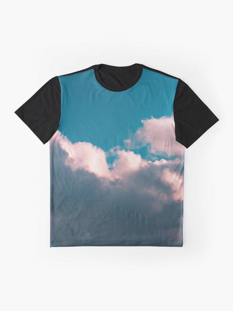 Alternate view of 6.49am Graphic T-Shirt