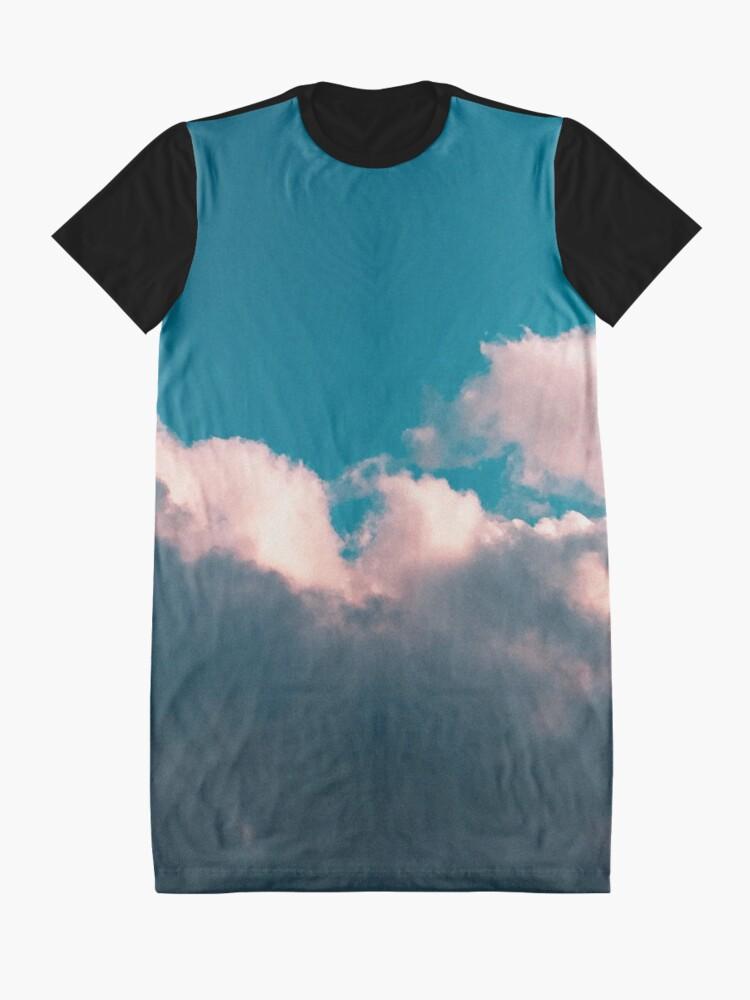 Alternate view of 6.49am Graphic T-Shirt Dress