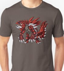 Red Orb Akantor Unisex T-Shirt