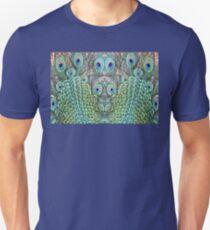 Peacock eyes T-Shirt