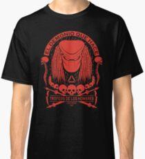 The Skull Collector - Predator Classic T-Shirt