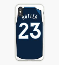 Jimmy Butler Jersey iPhone Case