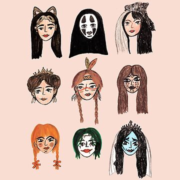 TWICE HALLOWEEN by soojungit