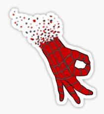 Spidey Sticker
