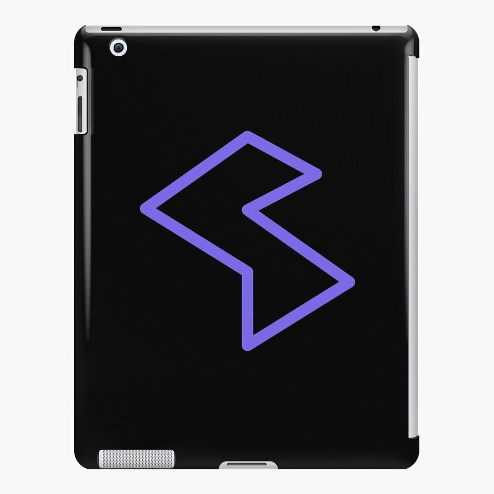 Streamia Lightning iPad Case & Skin