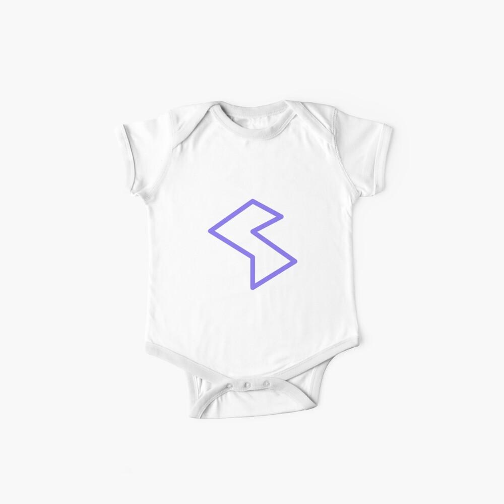 Streamia Lightning Baby One-Piece