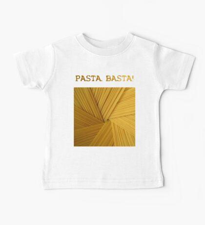Spaghetti 1 (T-Shirt & iPhone case) Kids Clothes