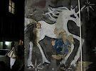 Darlinghurst Unicorn by John Douglas