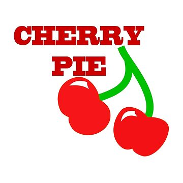 Cherry Pie by Lorcian