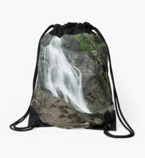 ROCK FLOW Drawstring Bag
