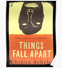 Things fall apart, the center cannot hold.... Poster