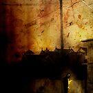 Street Light by matthewdunnart