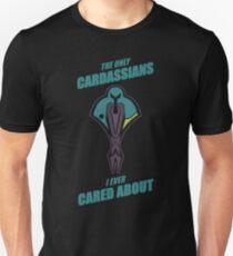 Cardassians Unisex T-Shirt