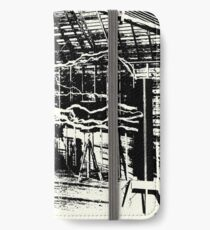 Nikola Tesla iPhone Wallet/Case/Skin