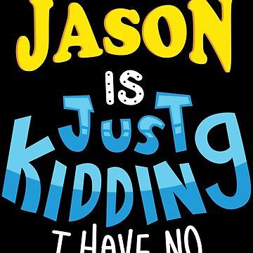 Best Friends Dearest Name Design Jason by PM-Names