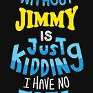 Best Friends Dearest Name Design Jimmy by PM-Names
