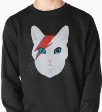 Cat Bowie Pullover