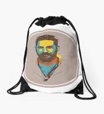 Tom Hardy Drawstring Bag