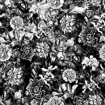Black Garden by rizapeker