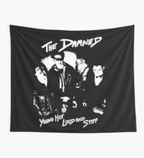 Damned Wall Tapestry