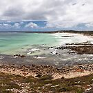 Daly Head Panoramic by Paul Thompson