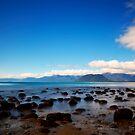 Low Tide at Jackson Bay.....New Zealand by Imi Koetz