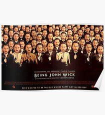 TOFOP - Being John Poster