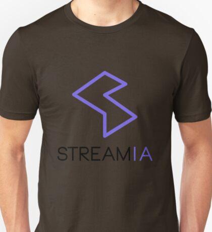 Streamia Logo Alt. T-Shirt