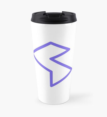 Streamia Lightning Travel Mug