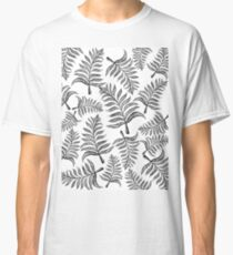 Feathery Ferns Classic T-Shirt