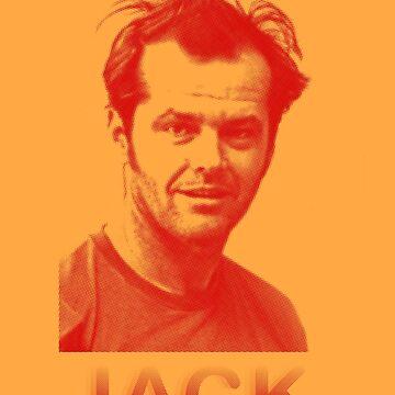 Jack (red) by jotibbs