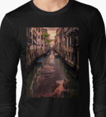 Venedig Langarmshirt