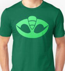 Pj masks Gekko symbol Unisex T-Shirt