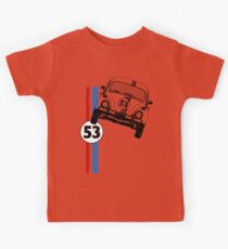 VW Herbie 53 Kids Clothes