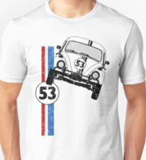 VW Herbie 53 Unisex T-Shirt