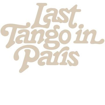 Last Tango  by partylevitation